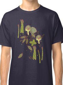 spring asparagus Classic T-Shirt