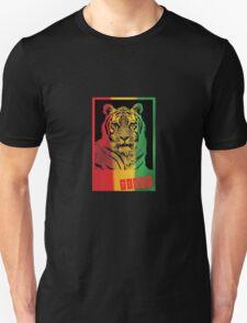 Tiger reggae T-Shirt
