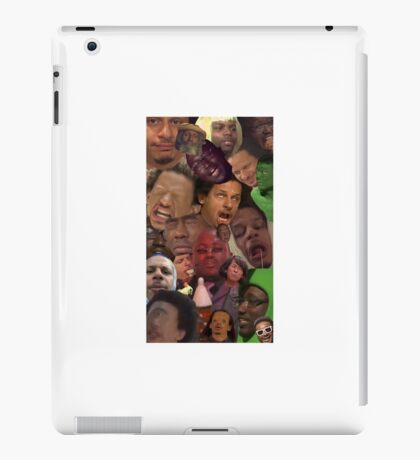 The Eric Andre Show  iPad Case/Skin