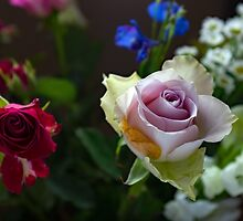Bouquet by Mike Crawford