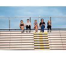 The Perks of Being a Wallflower Cast by alexlidster