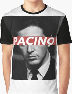 PACINO Graphic T-Shirt