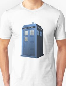 Dr Who T-Shirt