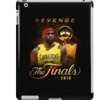The Finals -  NBA iPad Case/Skin