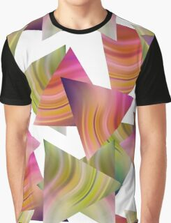 Wonderful bright colors! Graphic T-Shirt
