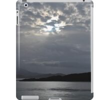 Cloud patterns  iPad Case/Skin