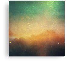 Landscape 02 Canvas Print