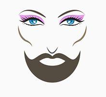 Bearded woman 2.0 Classic T-Shirt