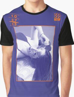 f(x) Krystal 4 Walls Graphic T-Shirt
