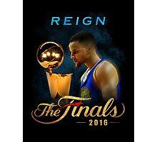 NBA FINALS - 2016 Photographic Print