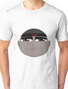 Gray Unisex T-Shirt