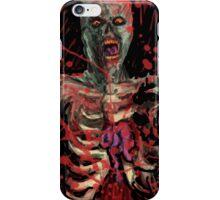 Zombie Brain Eater iPhone Case/Skin
