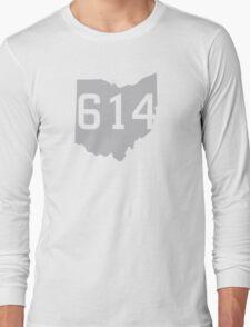614 Pride Long Sleeve T-Shirt