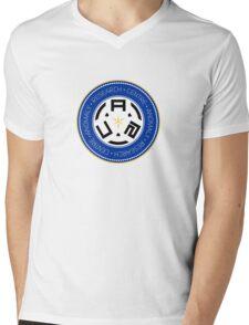ARC logo Mens V-Neck T-Shirt