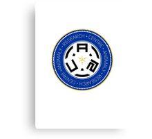 ARC logo Canvas Print