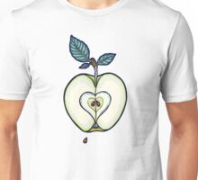forbidden fruit Unisex T-Shirt