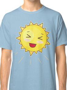 Cute Sunny Smile Classic T-Shirt