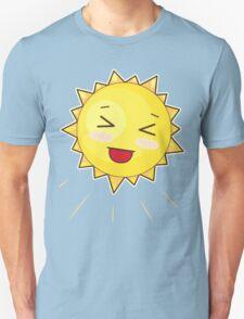 Cute Sunny Smile Unisex T-Shirt