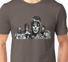 four people Unisex T-Shirt
