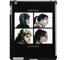 Clone Days iPad Case/Skin