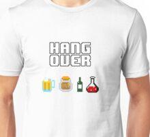 8 Bit Hangover Unisex T-Shirt
