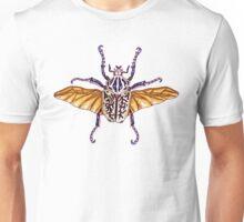 flying Goliathus Unisex T-Shirt