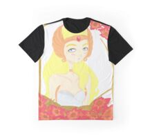 Princess of Power Graphic T-Shirt
