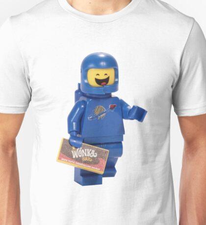 Chocolate ! Unisex T-Shirt