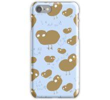 Dumb Kiwi iPhone Case/Skin