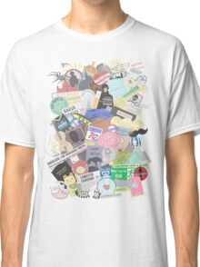 Ultimate Sherlock  Classic T-Shirt