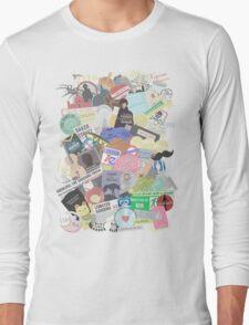 Ultimate Sherlock  Long Sleeve T-Shirt