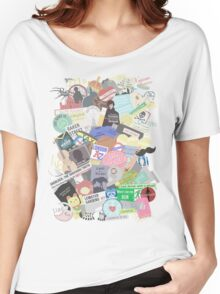 Ultimate Sherlock  Women's Relaxed Fit T-Shirt