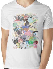 Ultimate Sherlock  Mens V-Neck T-Shirt