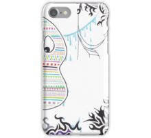 Lost Mouth iPhone Case/Skin