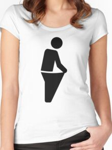 Diet Women's Fitted Scoop T-Shirt