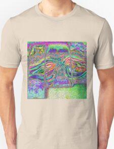 Neon Callas Unisex T-Shirt