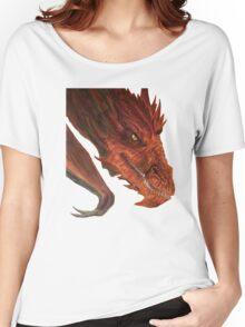 I Am Fire Women's Relaxed Fit T-Shirt