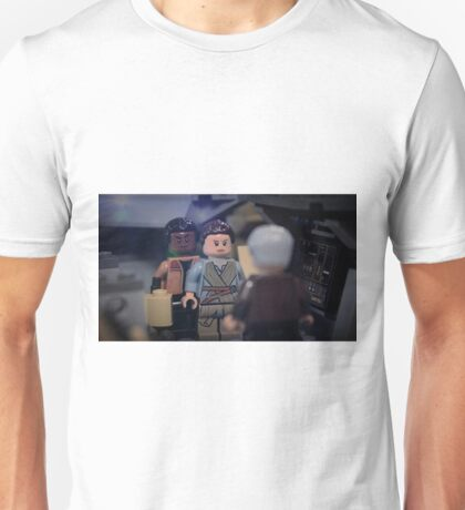 Its True All Of It Unisex T-Shirt