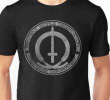 S.W.O.R.D. Unisex T-Shirt