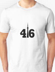 416 Unisex T-Shirt
