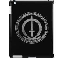 S.W.O.R.D. iPad Case/Skin