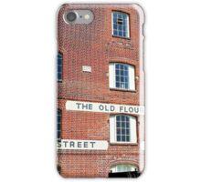 """ The Old Flour Mill Emsworh"" iPhone Case/Skin"