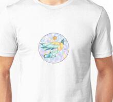 Bird and Button  Unisex T-Shirt