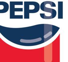 Pepsi - Classic can Sticker