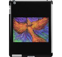 The Fire Bird iPad Case/Skin
