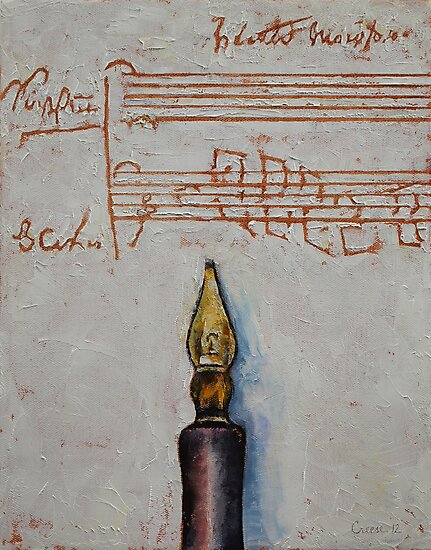 Music by Michael Creese