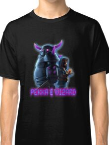Pekka,Wizard,Clash Of Clans Classic T-Shirt