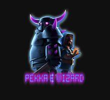 Pekka,Wizard,Clash Of Clans Unisex T-Shirt
