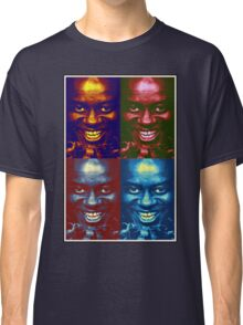 Ainsley Harriott Pop Art - Funny, Memes & Fashion Classic T-Shirt
