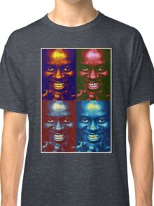 Ainsley Harriott Pop Art - Funny, Memes & Fashion Classic T-Shirt